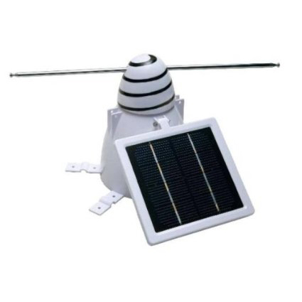 solar-bird-repeller-india